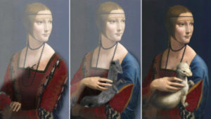 Leonardo-Lady-with-an-Ermine